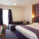 Premier Inn Ipswich Town Centre