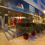 Aparthotel Atenea Valles Granollers