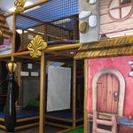 Aplaydia Indoor Playground