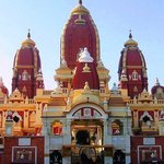 Shri Kalkaji Mandir Temple