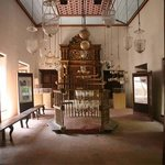 Chendamangalam Jewish Synagogue