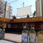 Morgan's Tavern Benidorm