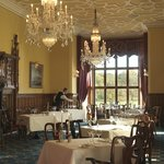 The Oakroom Restaurant at Adare Manor