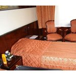 Best Eastern Almaty Hotel
