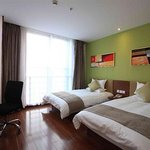 Hanting Hotel (Shanghai Tianlin)