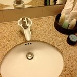 hotel Phillips: faucet