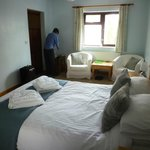 Foto Yew Tree Farm Bed & Breakfast