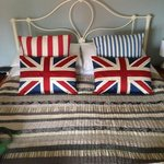  Patriotic pillows!