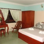 Angkor Green Guesthouse