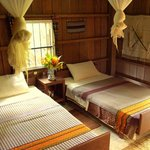 Yaklom Angkor Lodge