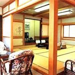 Takinoyu Ryokan