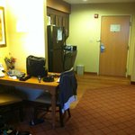 Foto di Homewood Suites by Hilton Boston/Cambridge-Arlington