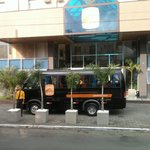  Transporte Hotel Aeroporto Hotel 24 Horaa