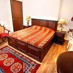 Awesome Delhi Bed and Breakfast