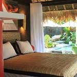 Photo of Rinjani Agung Beach Bungalows & Restaurant Kuta