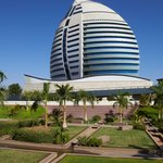  CORINTHIA HOTEL KHARTOUM