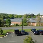 Foto de Courtyard by Marriott Charlottesville North