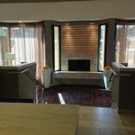 Foto van Courtyard by Marriott Charlottesville North