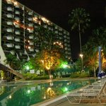 The Regency Tanjung Tuan Beach Resort