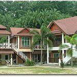 Photo of Crystal Bay Chalet Lumut