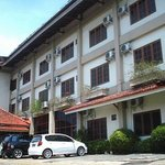 Hotel Ishiro Kencana