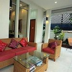 ‪Baan Silom Soi 3: Boutique Accommodation‬