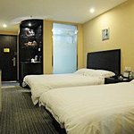 Big Shanghai International Garden Apartment Hotel