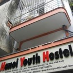 Hanoi Youth Hotel