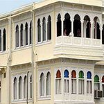 Mewar Haveli