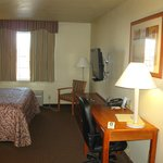 Foto de Days Inn & Suites Wichita Falls