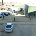 Days Inn & Suites Wichita Falls Foto