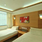 Cosmic Guest House Hong Kong