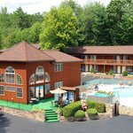 Mohican Motel Foto