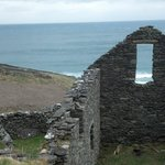  Famine house ruins, Dingle  Peninsula