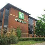  Holiday Inn Heathrow