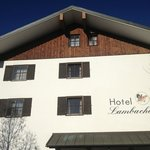 Hotel Lambacher