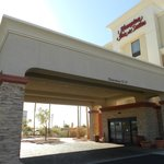 Φωτογραφία: Hampton Inn & Suites Las Vegas - Red Rock / Summerlin