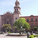 Jardn Hidalgo