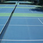 Van Der Meer Tennis Center