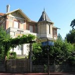 Villa Fragonard