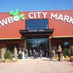 NewBo City Market