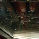  the dirty vending machine