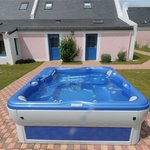  Le Jacuzzi