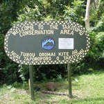 Takitumu Conservation Area