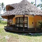 Superior rooms (2 per bungalow)