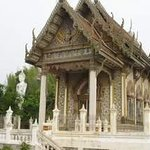 Wat Khao Krailas