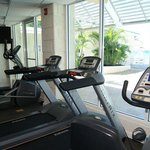 AQFitness Centre View