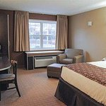 Microtel Inn By Wyndham Mineral Wells/Parkersburg