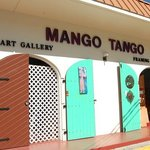 Mango Tango Art Gallery