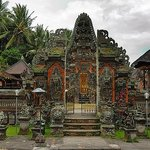 Pura Dalem Sidan